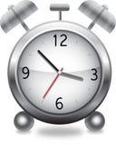 Reloj de alarma Foto de archivo