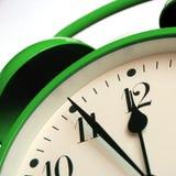 Reloj de alarma 2 fotos de archivo