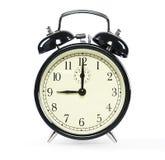 Reloj de alarma Imagenes de archivo
