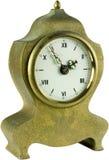 Reloj de alarma antiguo imágenes de archivo libres de regalías