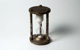 Reloj de arena 2 imagenes de archivo