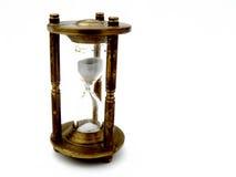 Reloj de arena fotos de archivo