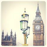 Reloj de Ben grande Imagen de archivo libre de regalías