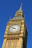 Reloj de ben grande Londres Fotografía de archivo libre de regalías