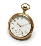 Reloj de bolsillo imagen de archivo