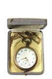 Reloj de bolsillo Fotos de archivo