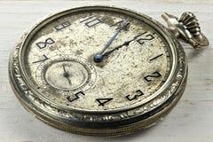 Reloj de bolsillo 08 Foto de archivo libre de regalías
