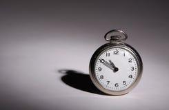 Reloj de bolsillo del paisaje Fotos de archivo libres de regalías
