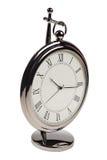 Reloj de bolsillo retro. Foto de archivo