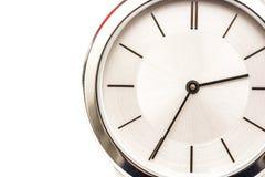 Reloj de la mujer aislado Imagen de archivo