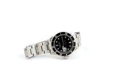 Reloj de lujo Fotografía de archivo