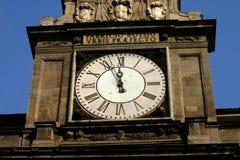 Reloj de Milano Fotos de archivo