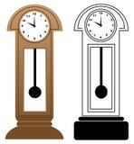 Reloj de pared Libre Illustration