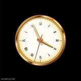 Reloj de pared Fotos de archivo