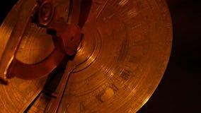 Reloj de sol ecuatorial Medida del tiempo en antigüedad