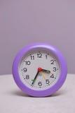 Reloj de vector fotografía de archivo