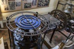 Reloj de Wallingford Foto de archivo