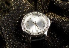 Reloj del asunto Imágenes de archivo libres de regalías