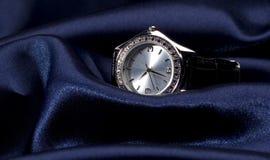 Reloj del asunto Imagen de archivo libre de regalías