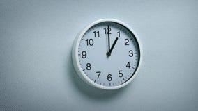 1 reloj del ` de O - tiro móvil del reloj de pared