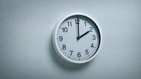 Reloj del ` de 2 O - tiro móvil del reloj de pared