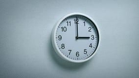 Reloj del ` de 3 O - tiro móvil del reloj de pared