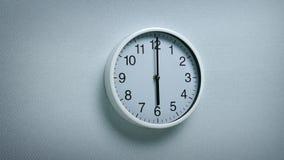 Reloj del ` de 6 O - tiro móvil del reloj de pared