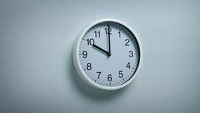 Reloj del ` de 10 O - tiro móvil del reloj de pared