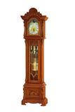 Reloj del Grandpa imágenes de archivo libres de regalías