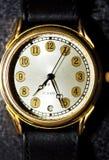 Reloj del `s de Boris Foto de archivo