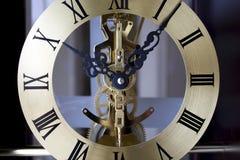 Reloj del tiempo Foto de archivo