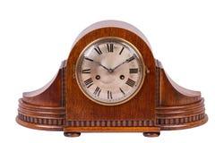 Reloj del vintage foto de archivo