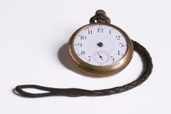 Reloj eterno Fotografía de archivo libre de regalías