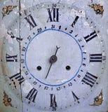 Reloj graciosamente Fotos de archivo