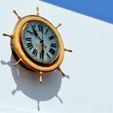 Reloj grande Fotos de archivo