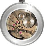 Reloj mecánico Imagen de archivo