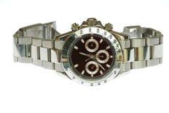 Reloj mecánico fotografía de archivo