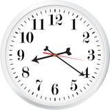 Reloj moderno libre illustration