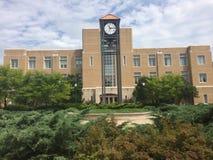 Reloj principal grande Foto de archivo libre de regalías