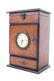 Reloj viejo Fotos de archivo
