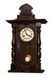 Reloj viejo Foto de archivo