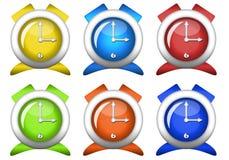 Relojes libre illustration