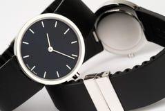 Relojes Foto de archivo libre de regalías