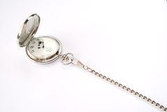 Relojes de bolsillo Imagen de archivo
