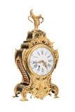 Relojes de la vendimia Fotos de archivo