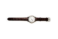 Relojes del viejo estilo Imagenes de archivo
