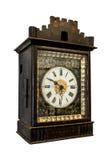 Relojes del vintage Fotografía de archivo libre de regalías