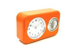 Relojes viejos imagen de archivo libre de regalías