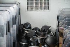 Relpolitie Stock Foto's