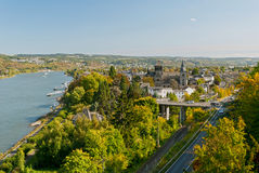 Remagen Fotos de Stock Royalty Free
